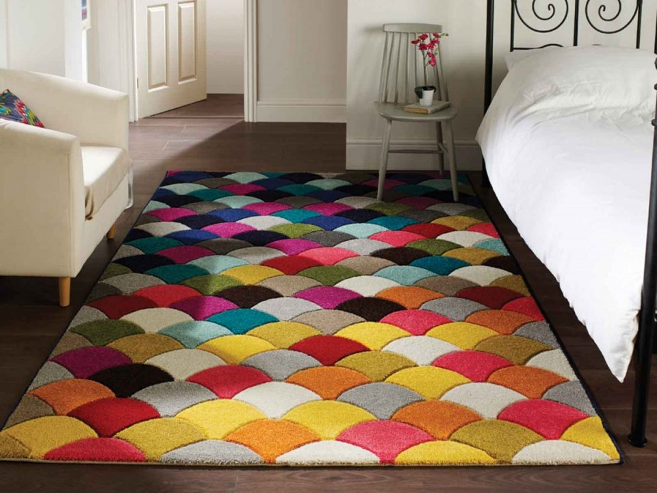 flair rugs spectrum jive