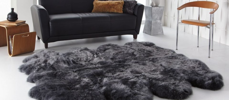 steel octo sheepskin